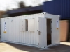 20ft-office-container-conversion-in-bespoke-colour