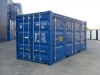 self storage 20ft container