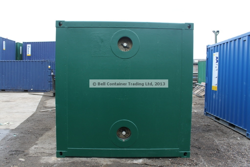 Insulated shipping containers 20ft specialist containers pop up containers container - How to insulate a shipping container home ...