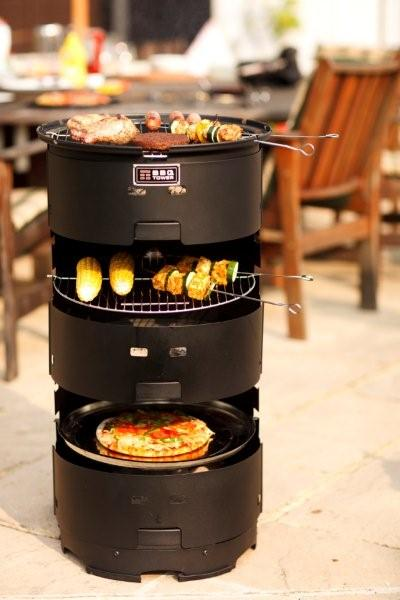 BBQ TOWER - Your Ultimate barbecue