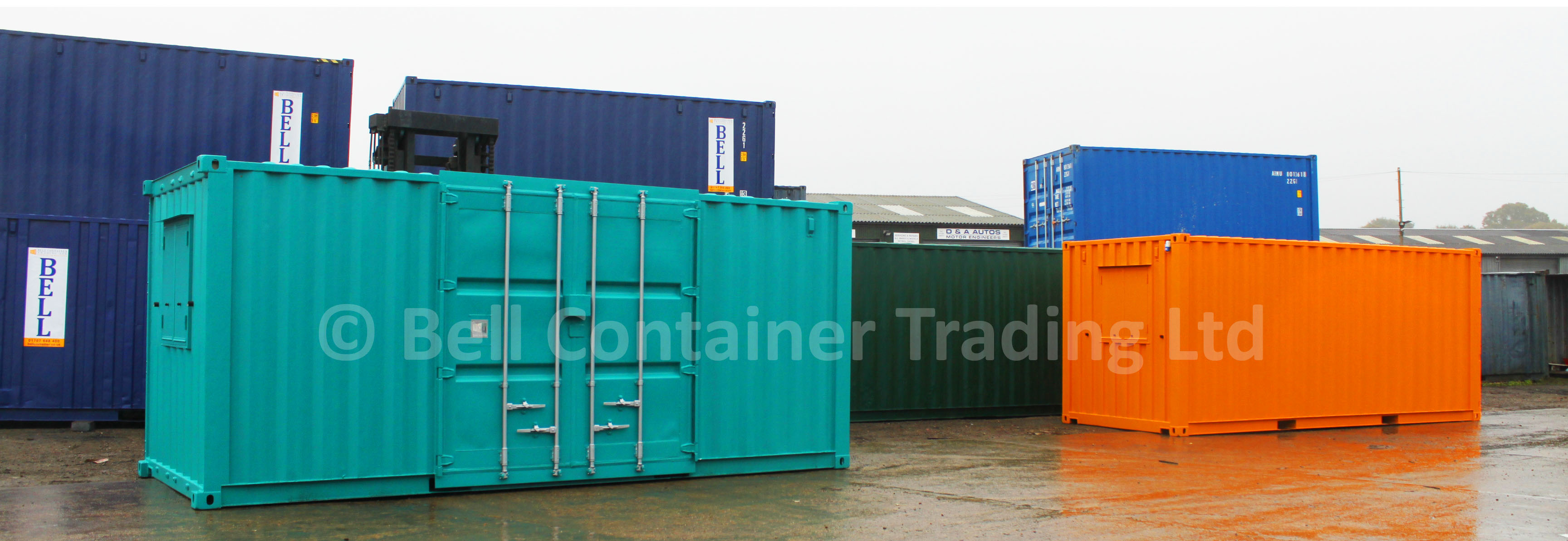 Container Artist Studios And Galleries Pop Up Containers